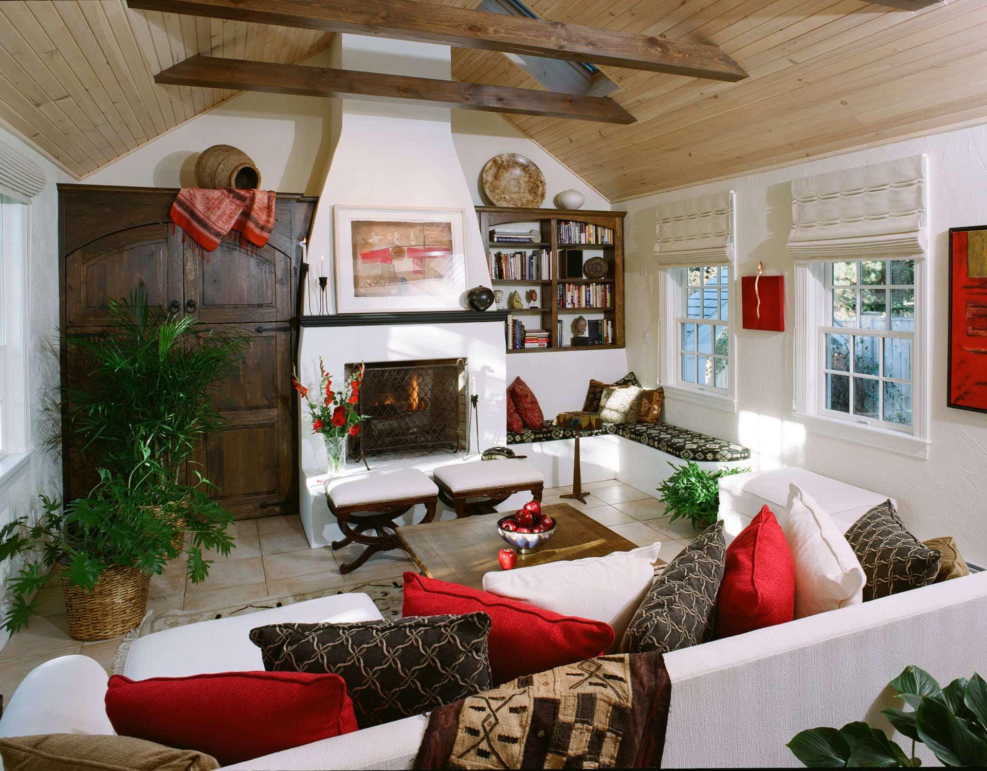 Interior designers in nh for Interior design keywords