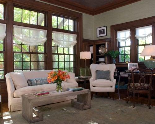 Interior Design Portfolio Randy Trainor