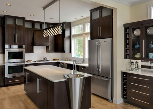 Waterville Valley Kitchen Design Franconia Nh